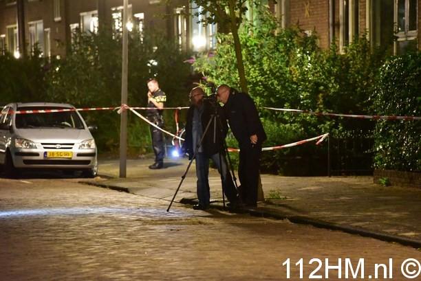 Schietpartij Leiden (9)