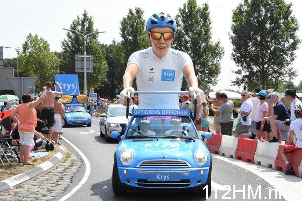 Tour de France 2015 - Rens (8)