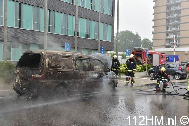 Voertuigbrand Leiderdorp (4)
