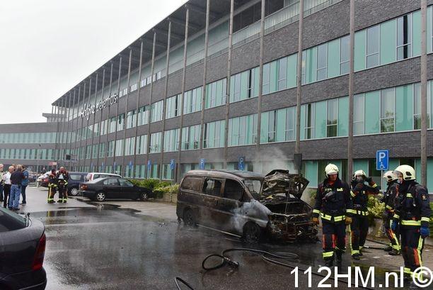 Voertuigbrand Leiderdorp (5)