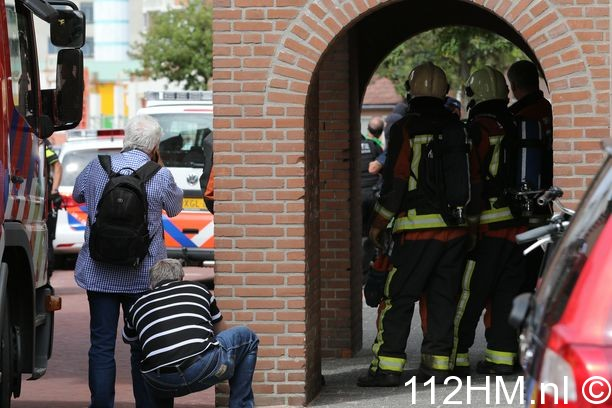 Inval Arrestatie Team (17)