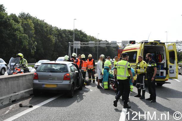 Ongeval A12 Waddinxveen (11)