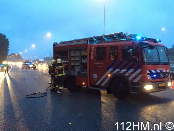 Ongeval A12 Waddinxveen (4)