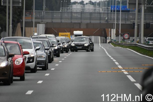 Ongeval A12 Waddinxveen (54)