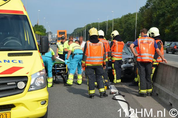 Ongeval A12 Waddinxveen (8)