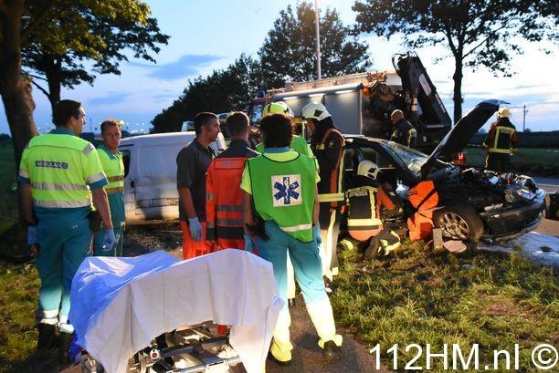 Ongeval N456 Moordrecht (13)