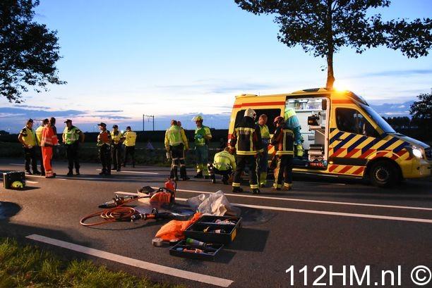 Ongeval N456 Moordrecht (16)