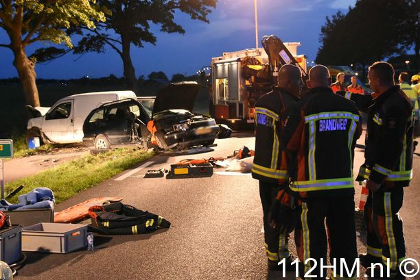 Ongeval N456 Moordrecht (19)