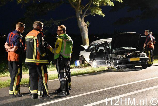Ongeval N456 Moordrecht (26)