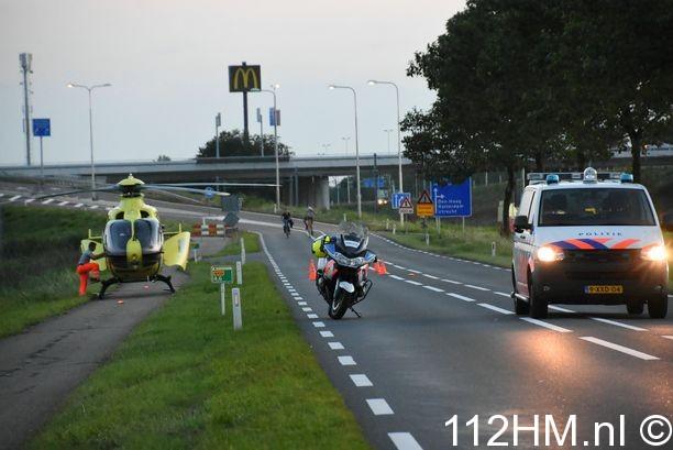 Ongeval N456 Moordrecht (6)
