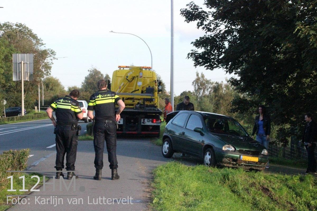 Ongeval Haastrecht KL (1)