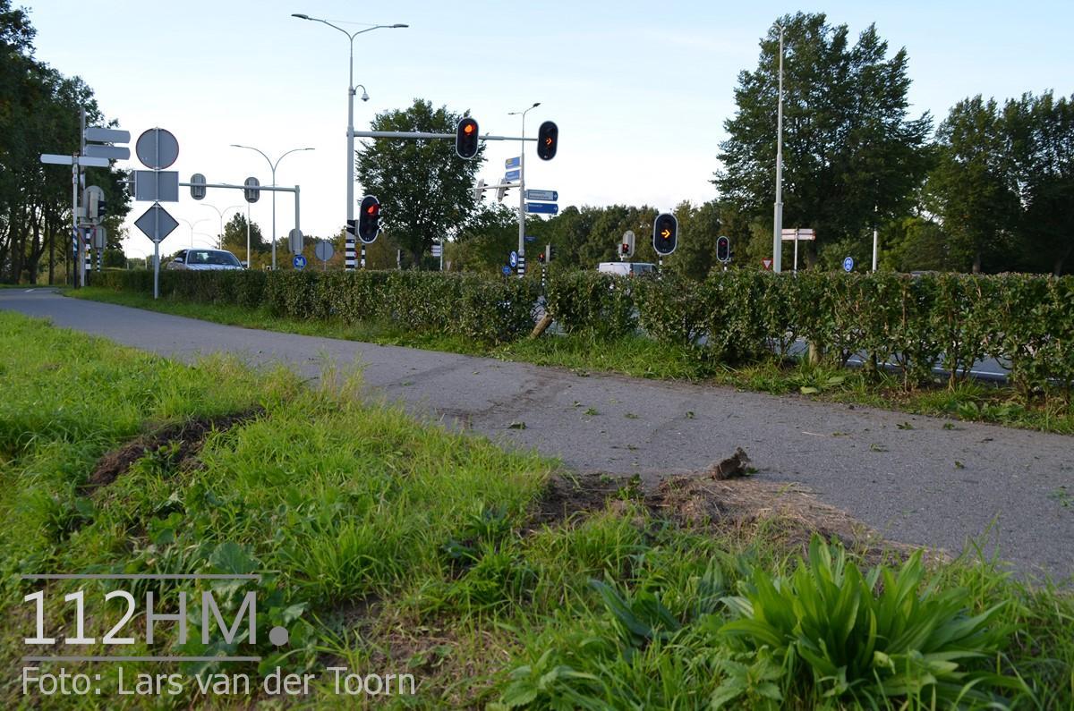 Ongeval Haastrecht LT (4)