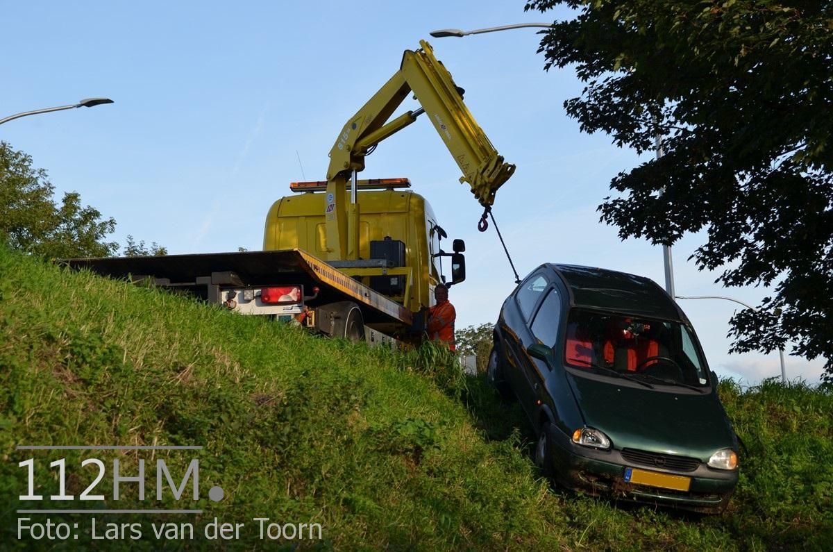 Ongeval Haastrecht LT (8)