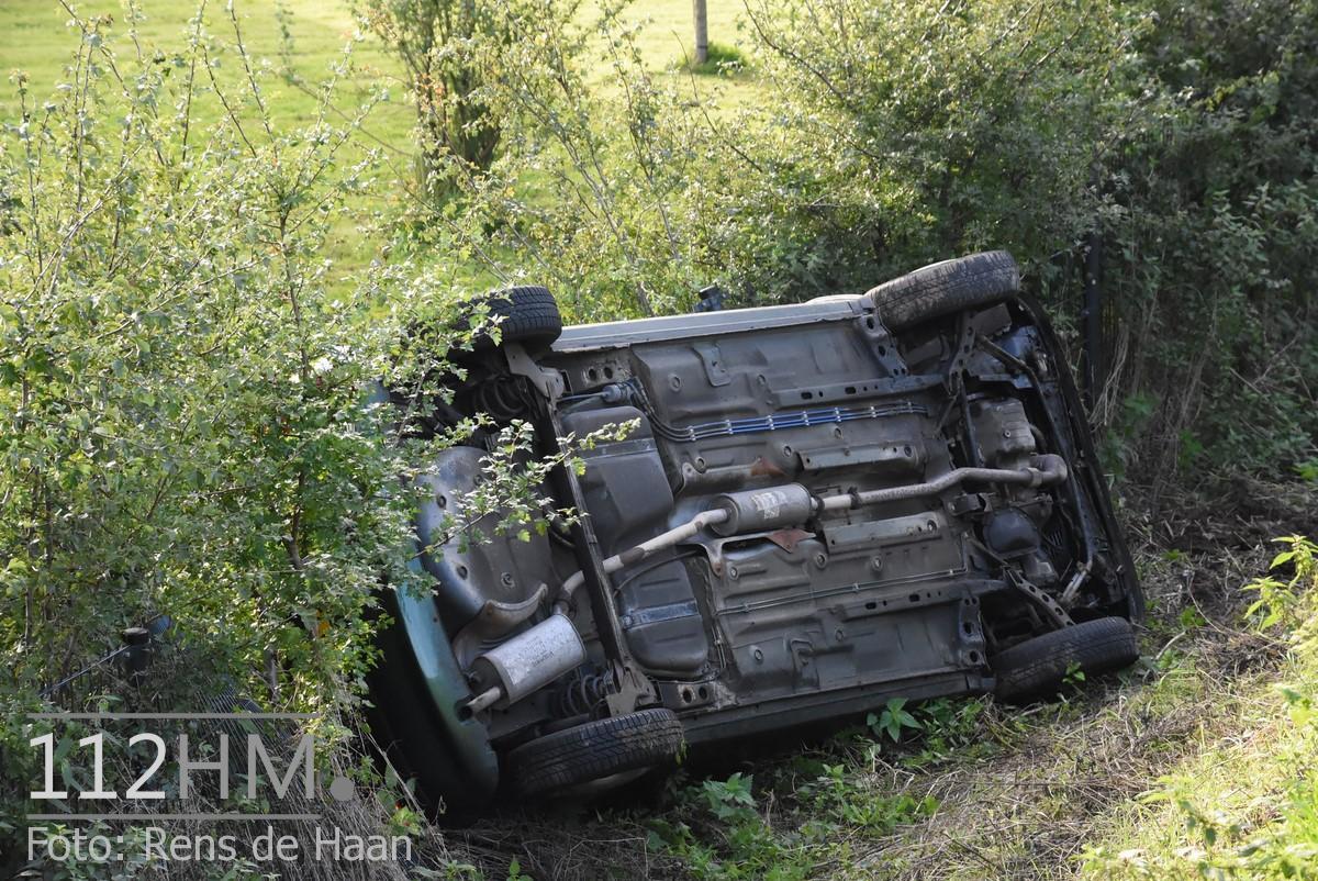 Ongeval Haastrecht RH (1)