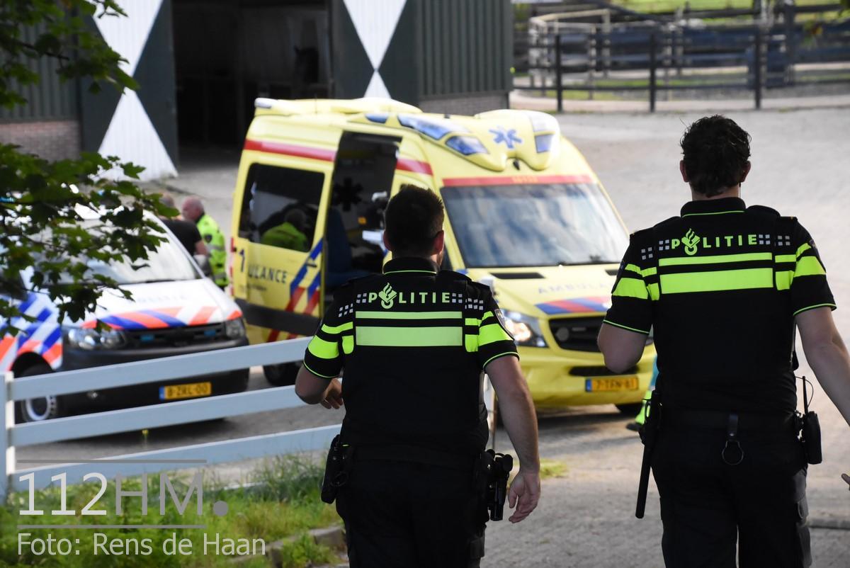 Ongeval Haastrecht RH (2)