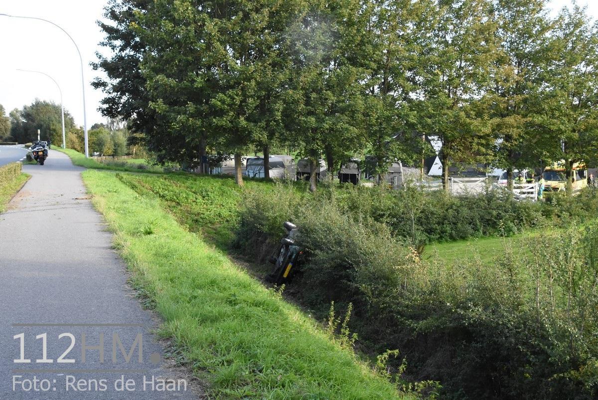 Ongeval Haastrecht RH (4)