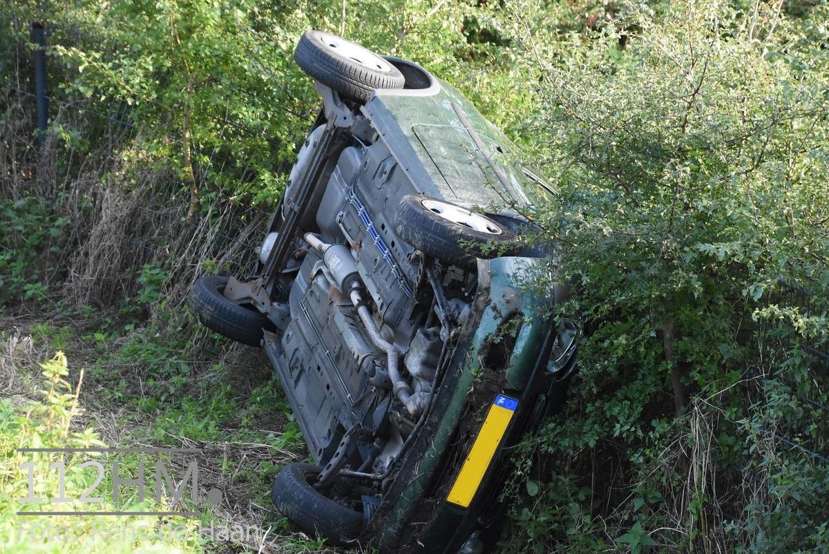 Ongeval Haastrecht RH (5)