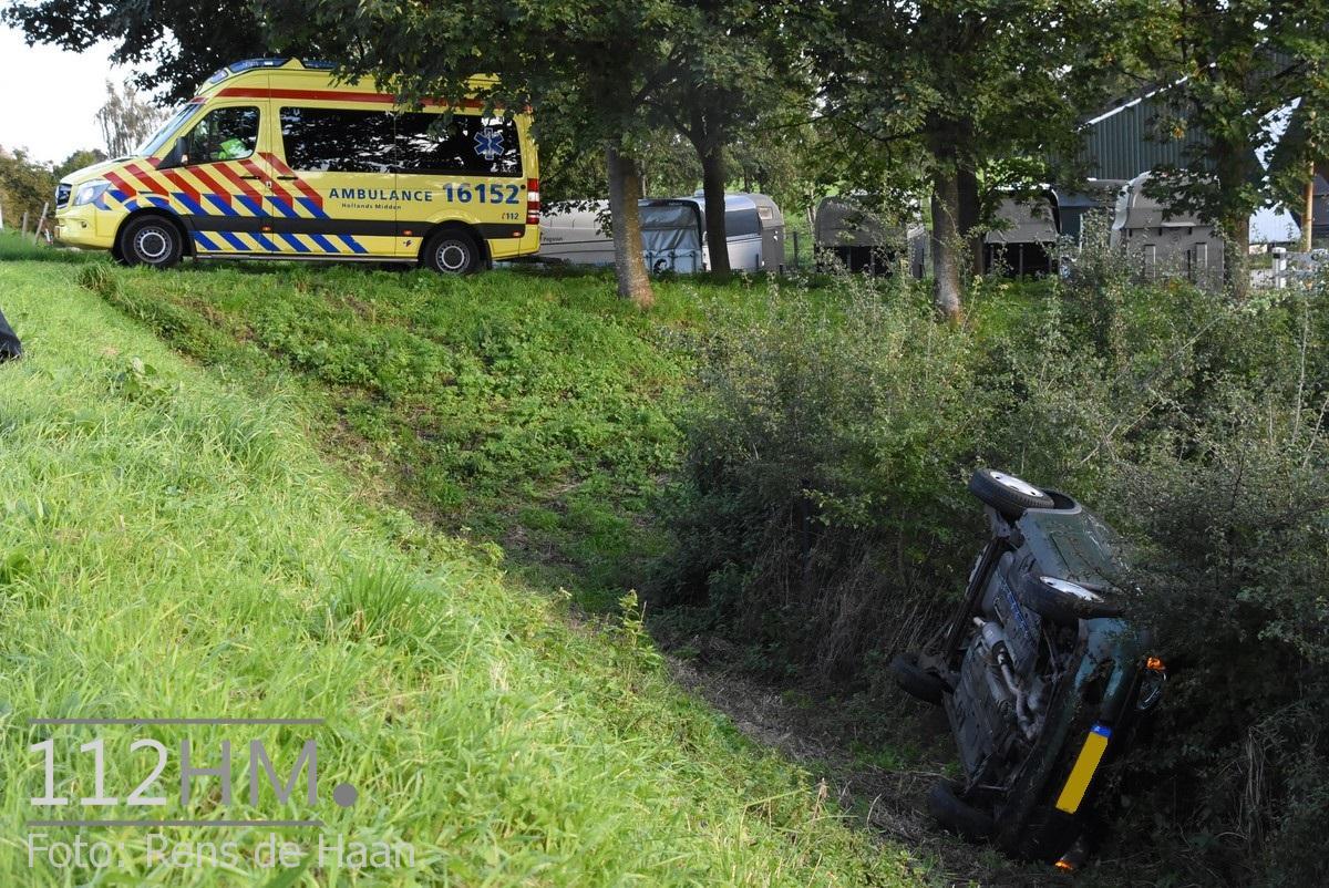 Ongeval Haastrecht RH (6)