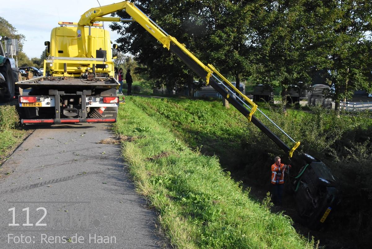 Ongeval Haastrecht RH (7)