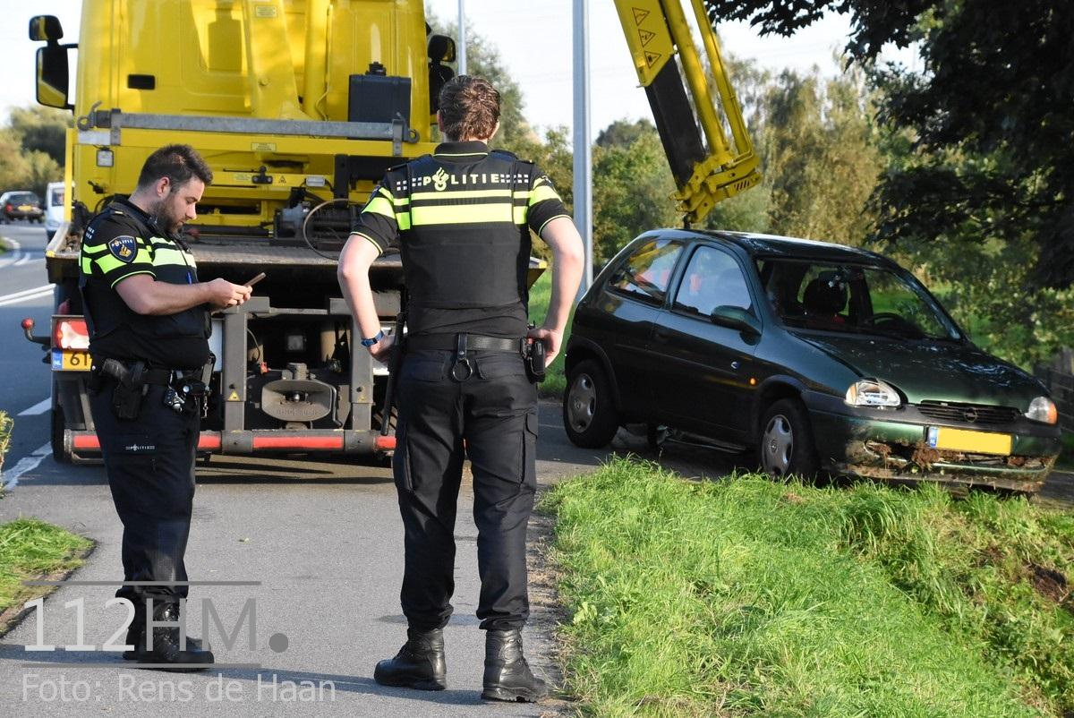 Ongeval Haastrecht RH (9)