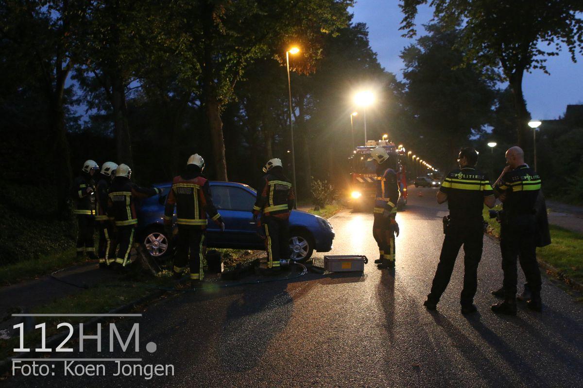 Ongeval Hoogmadeseweg Leiderdorp (10)
