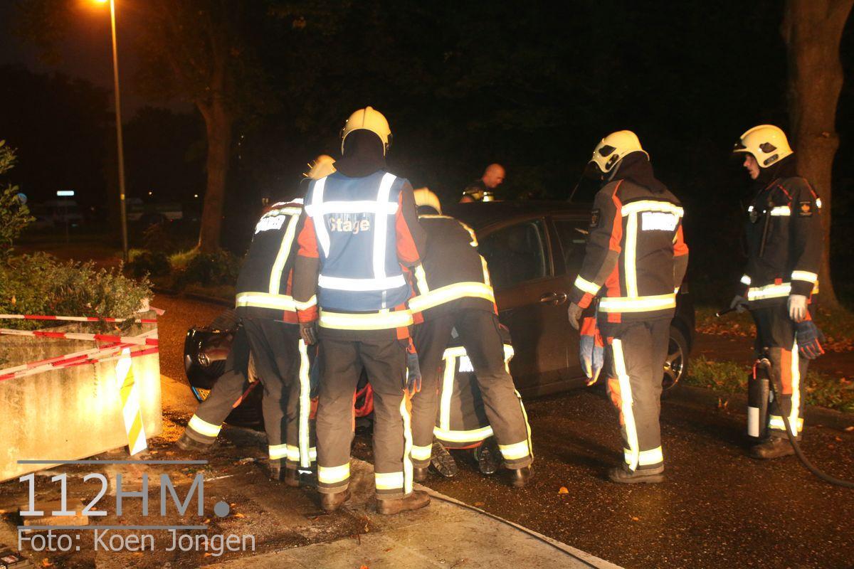 Ongeval Hoogmadeseweg Leiderdorp (12)