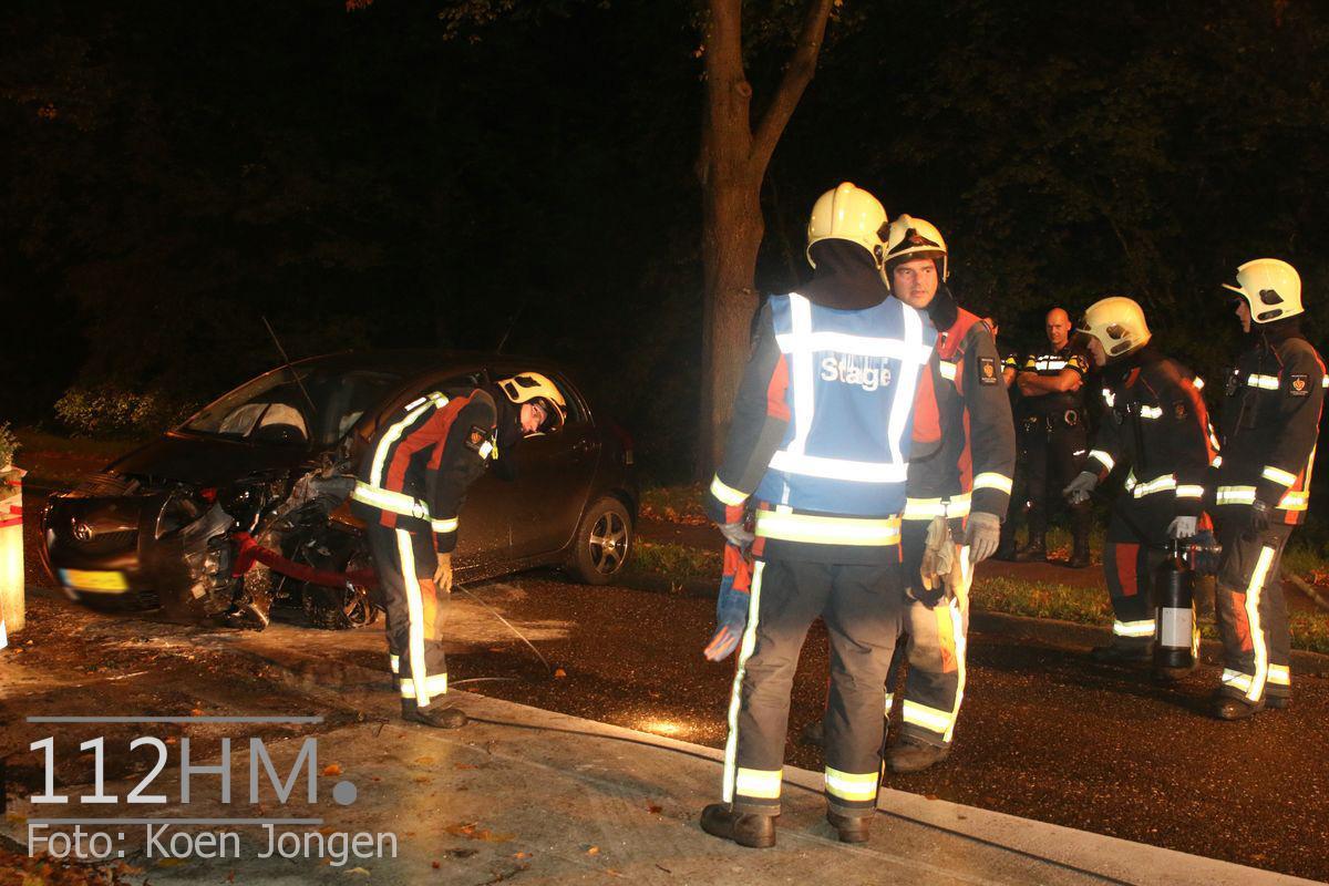 Ongeval Hoogmadeseweg Leiderdorp (13)