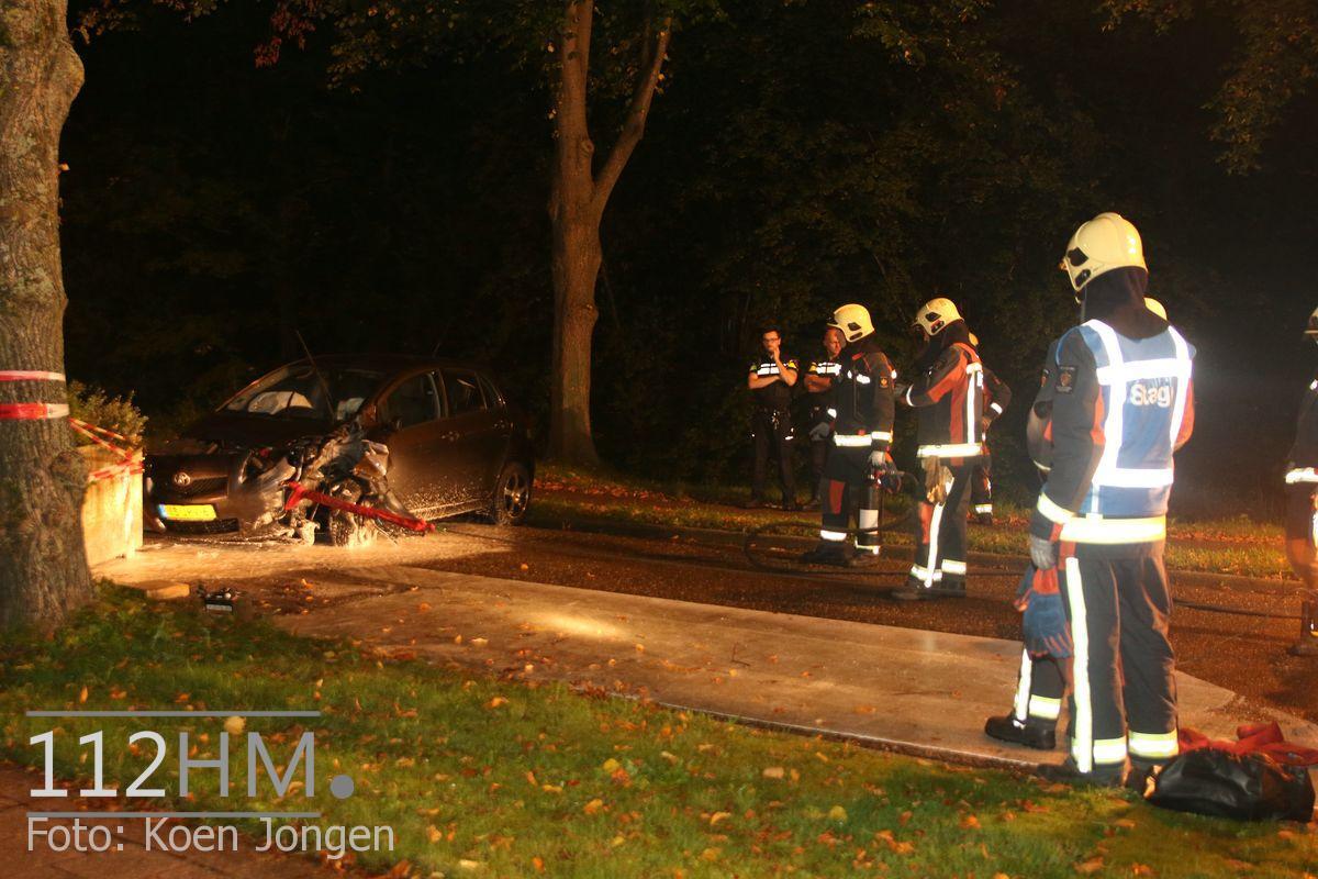 Ongeval Hoogmadeseweg Leiderdorp (15)