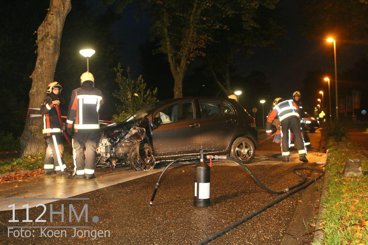 Ongeval Hoogmadeseweg Leiderdorp (18)