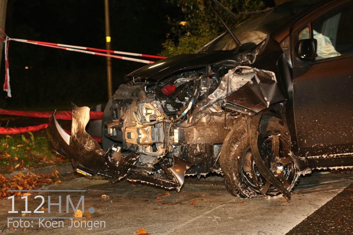 Ongeval Hoogmadeseweg Leiderdorp (19)
