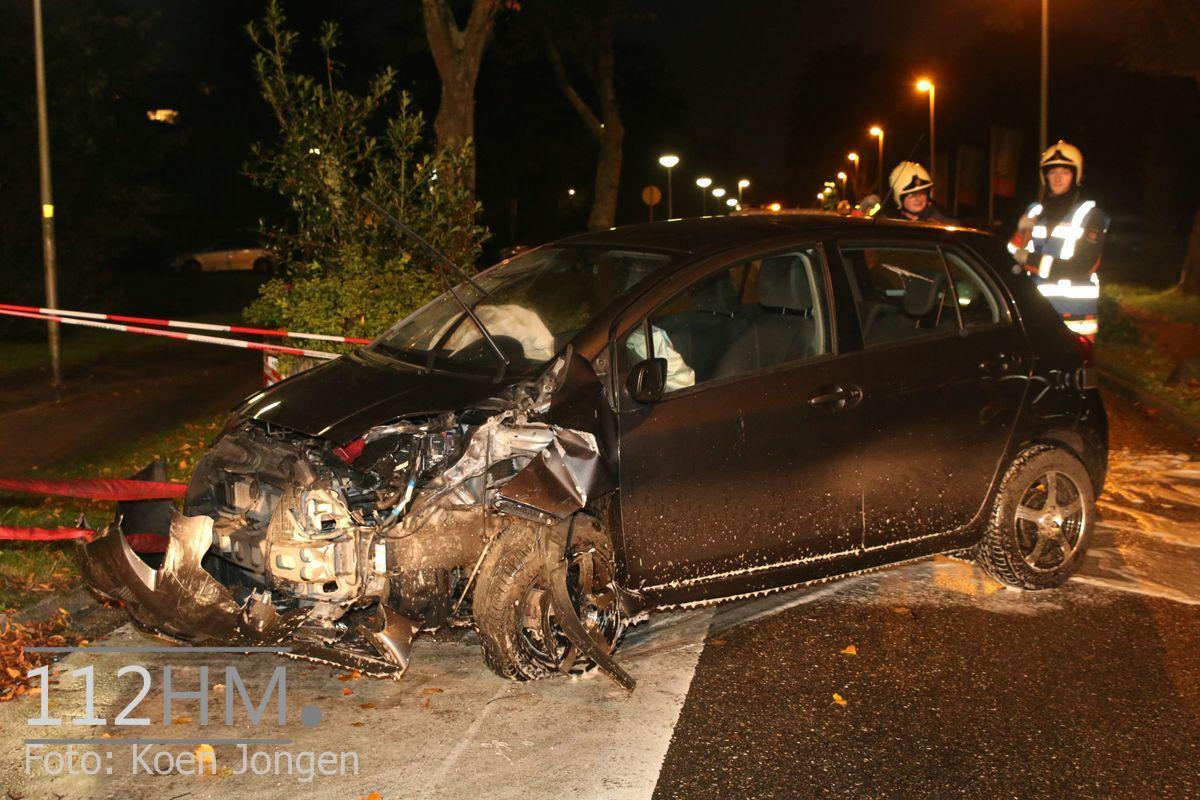 Ongeval Hoogmadeseweg Leiderdorp (21)