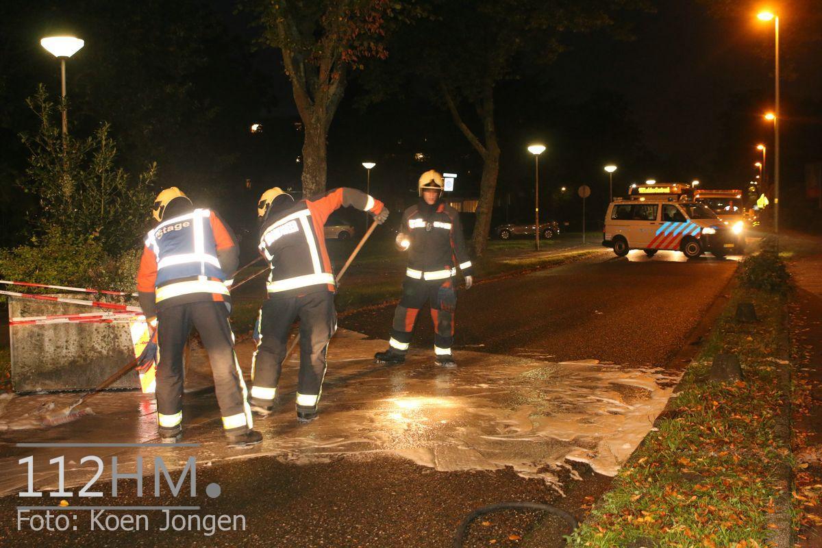 Ongeval Hoogmadeseweg Leiderdorp (22)