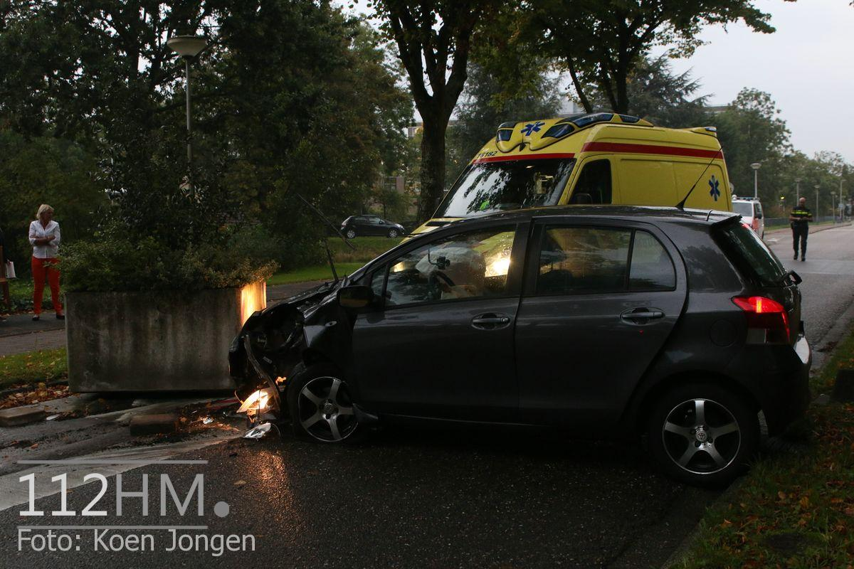 Ongeval Hoogmadeseweg Leiderdorp (4)