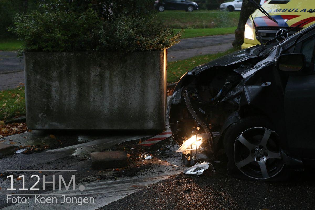 Ongeval Hoogmadeseweg Leiderdorp (5)