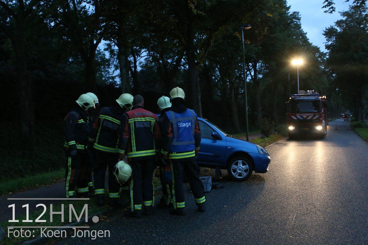Ongeval Hoogmadeseweg Leiderdorp (6)