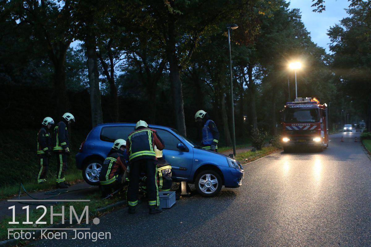 Ongeval Hoogmadeseweg Leiderdorp (7)