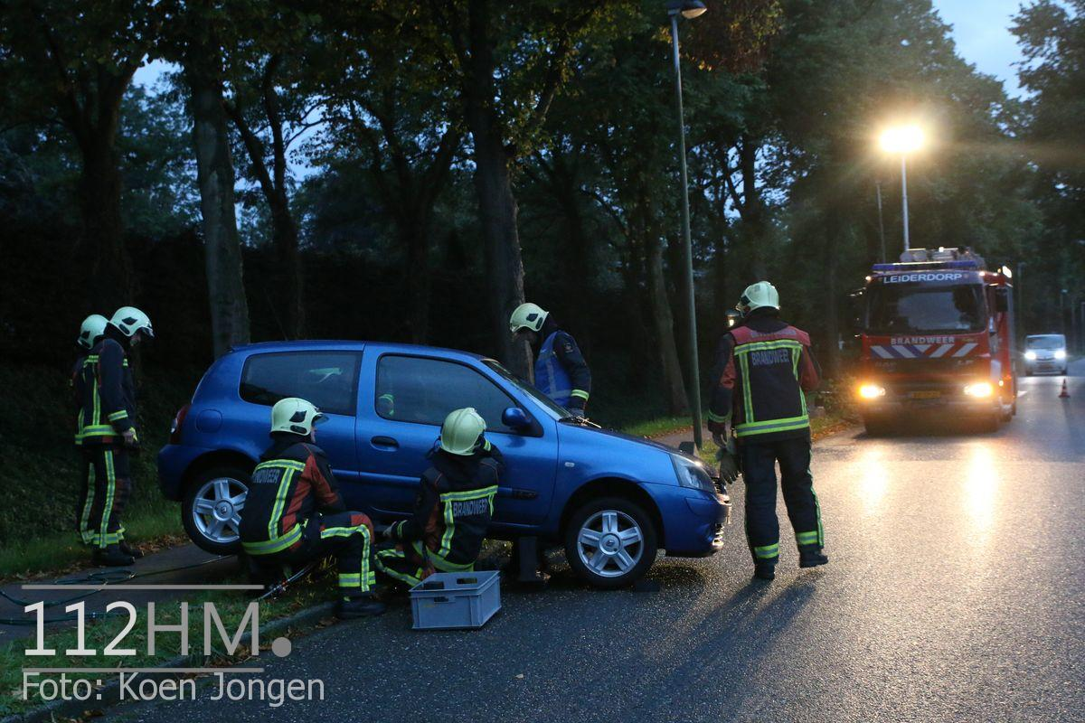 Ongeval Hoogmadeseweg Leiderdorp (8)