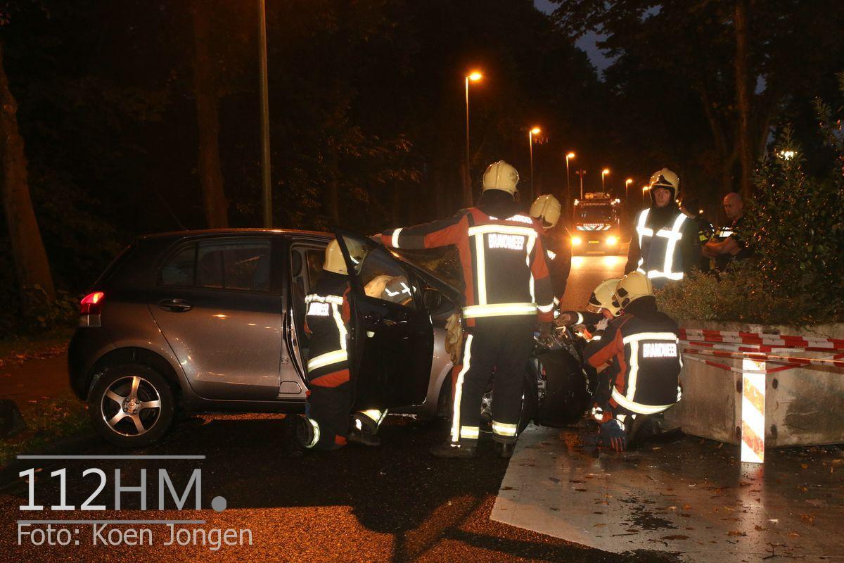 Ongeval Hoogmadeseweg Leiderdorp (9)