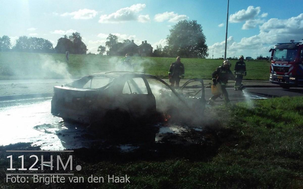 Voertuigbrand (3)