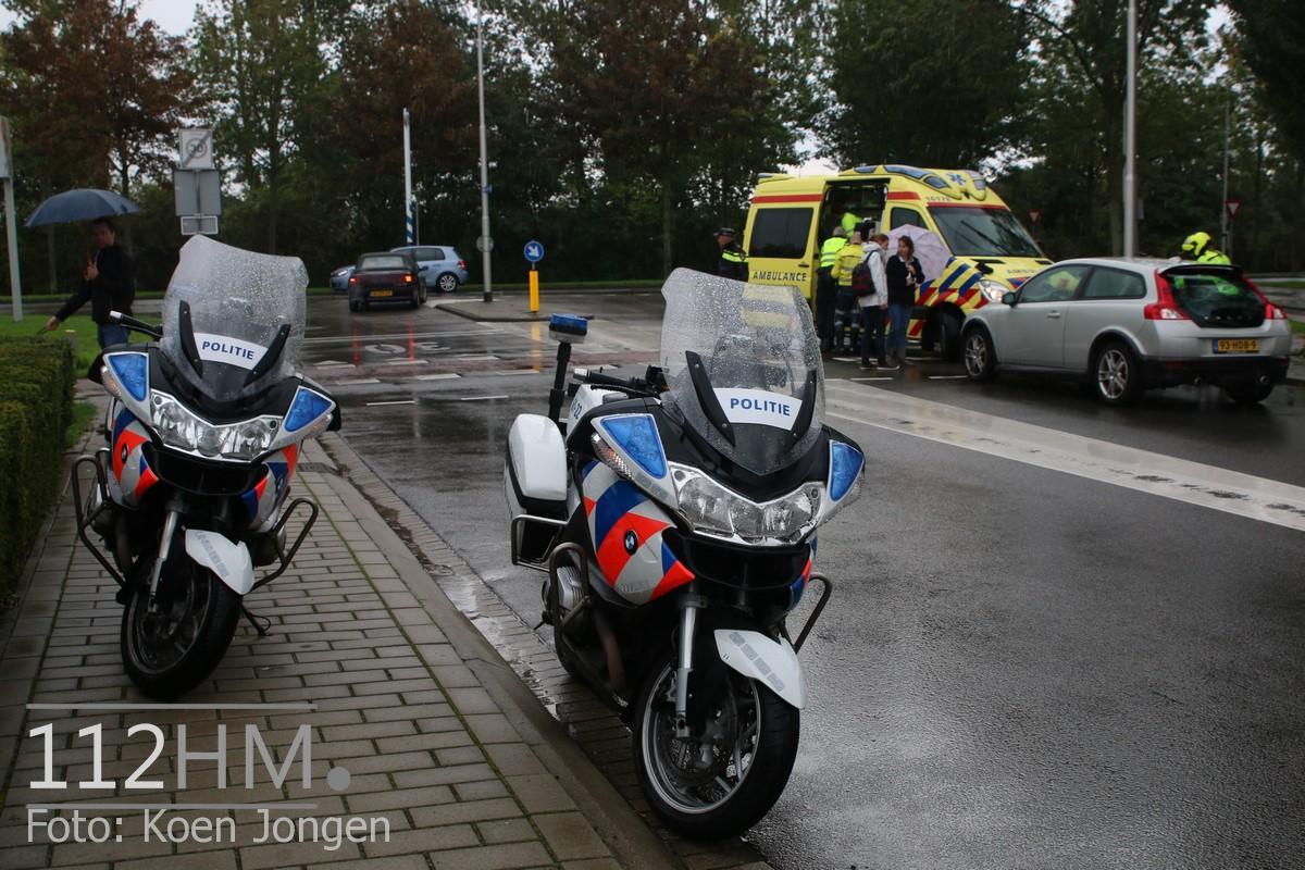 ongeval Hillegom (3)