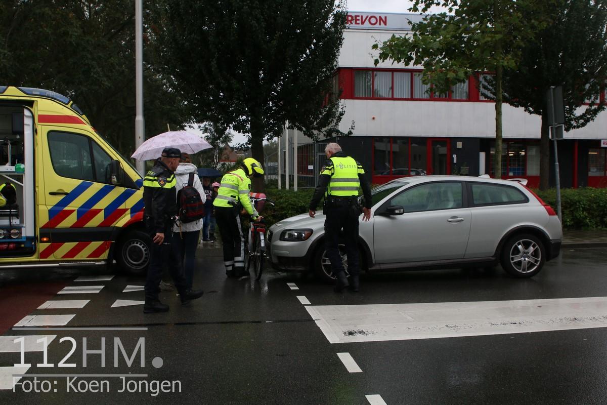 ongeval Hillegom (4)