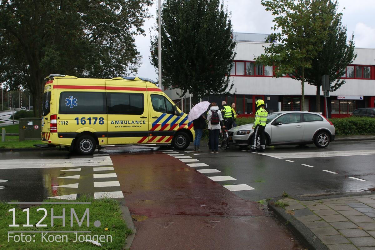 ongeval Hillegom (6)