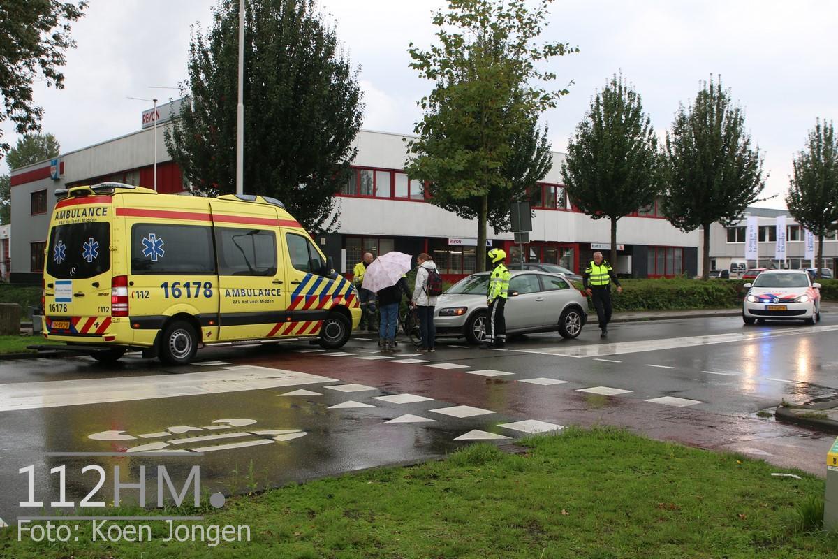 ongeval Hillegom (7)