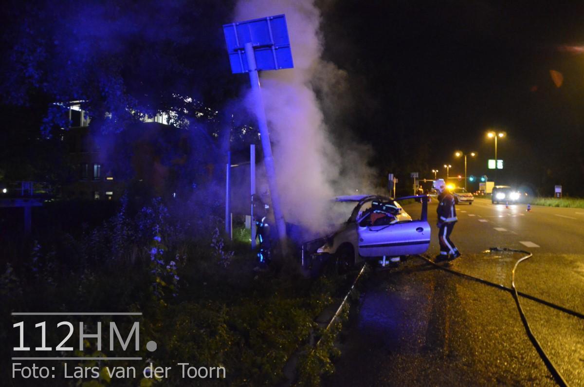 voertuigbrand goudse poort gda 25-9 (6)