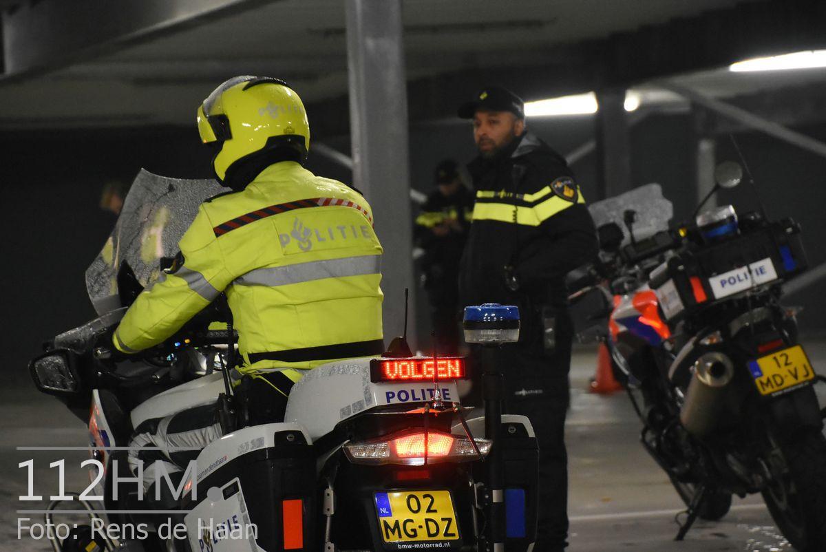 Algemene verkeerscontrole Gouda (13)