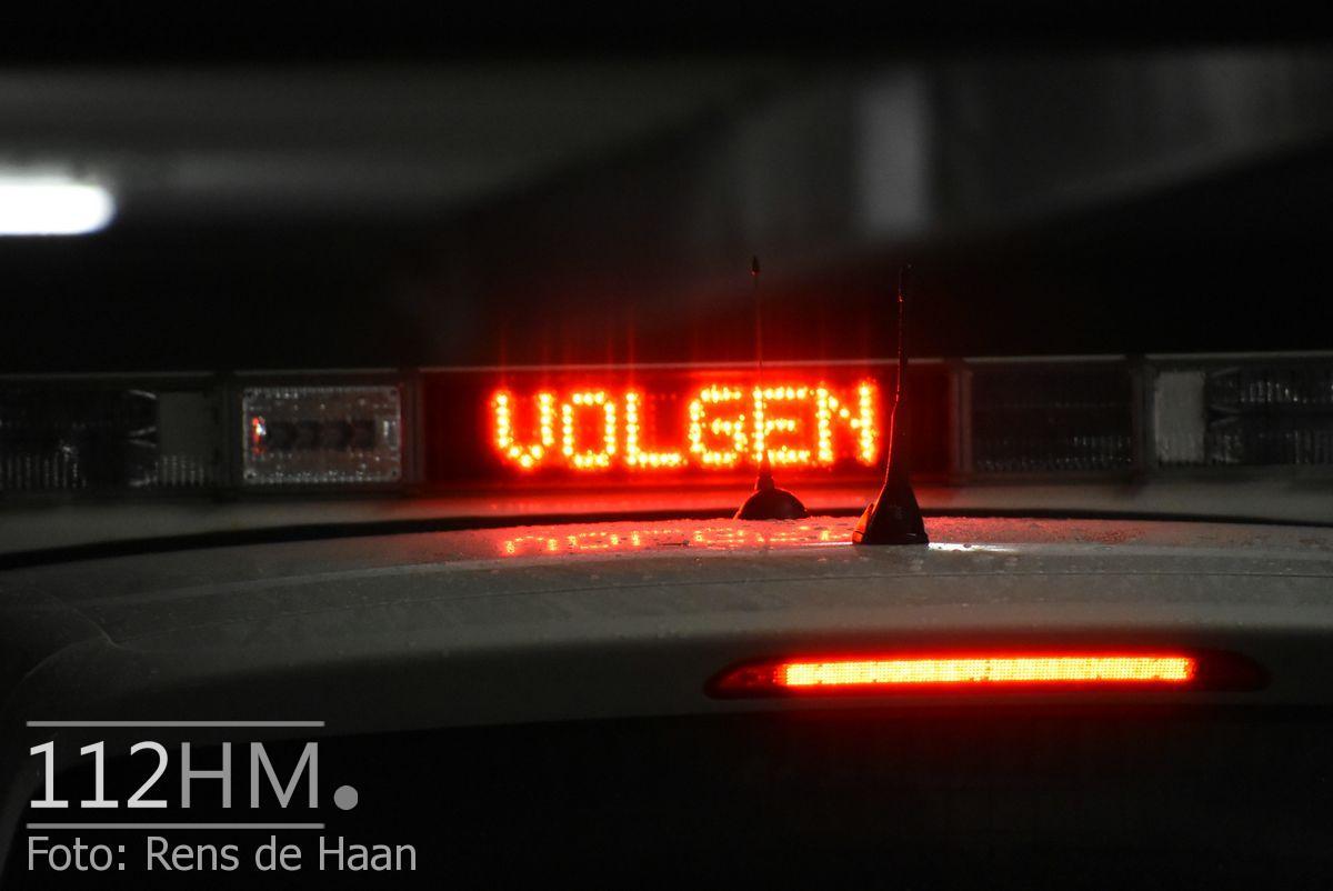 Algemene verkeerscontrole Gouda (20)
