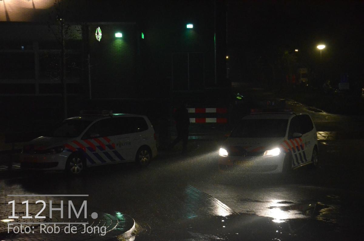 Asielzoekers in Waddinxveen (1) [112hm]