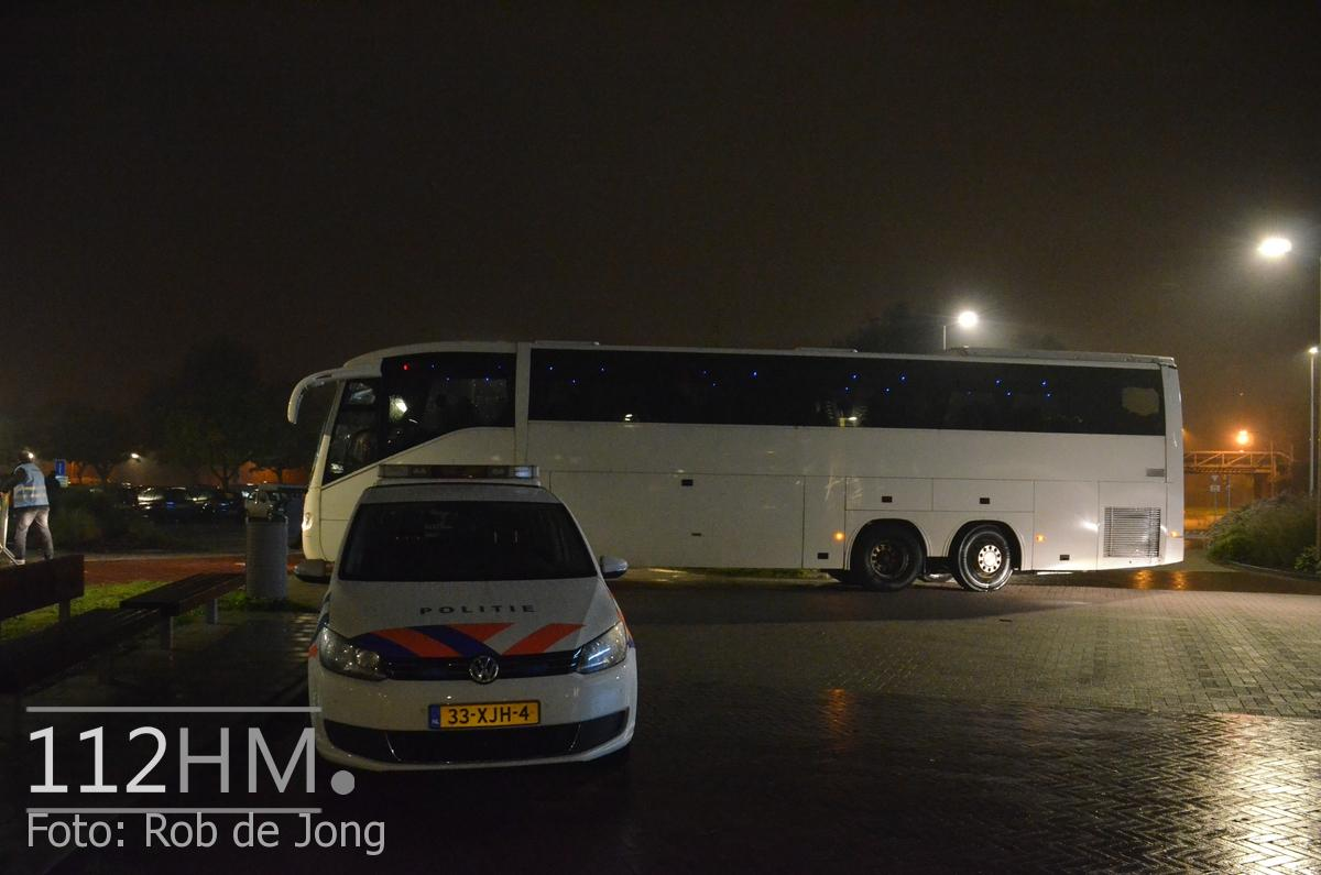Asielzoekers in Waddinxveen (2) [112hm]