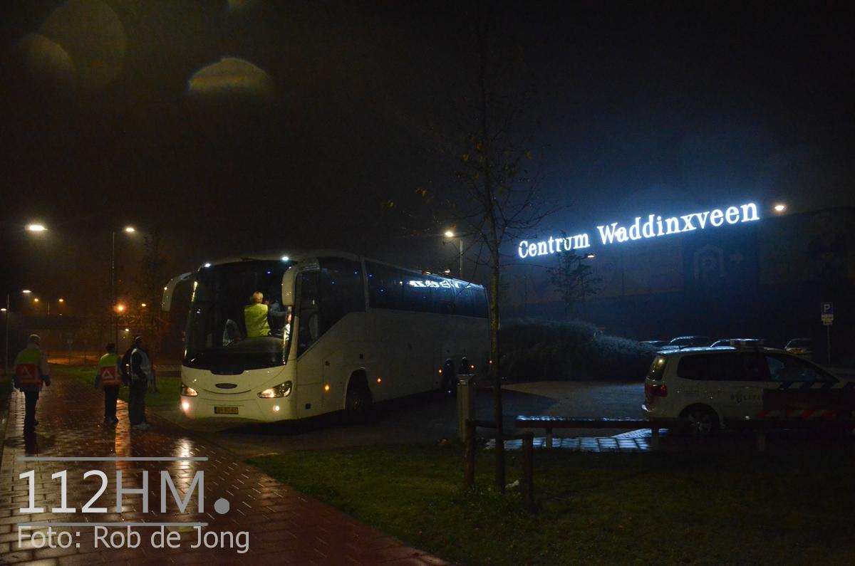 Asielzoekers in Waddinxveen (3) [112hm]