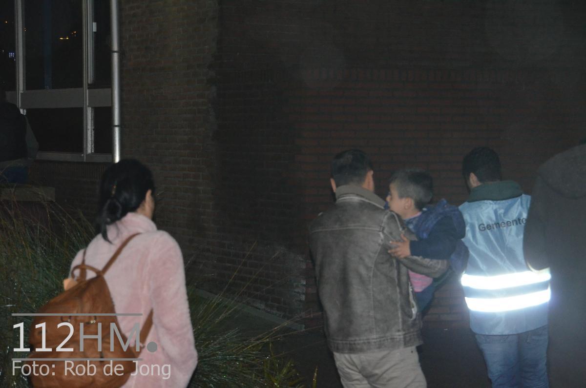 Asielzoekers in Waddinxveen (5) [112hm]